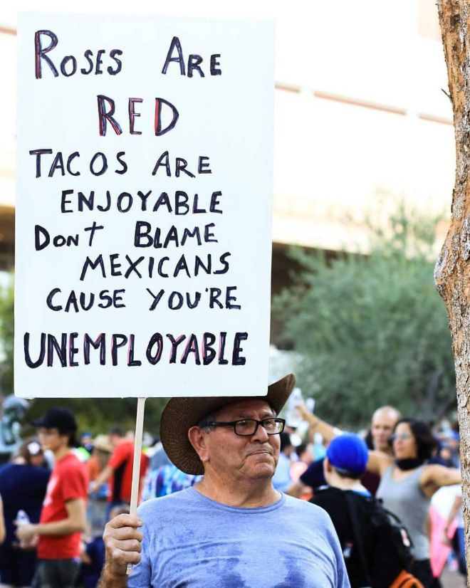 Roses Are Red Tacos Are Enjoyable
