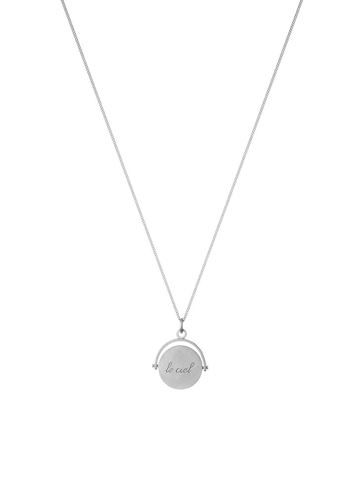 Maanesten necklace. December 2014