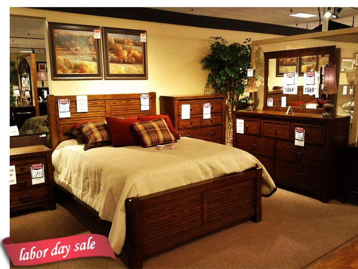 The Colden Bedroom Set Featured Today For Our Taft
