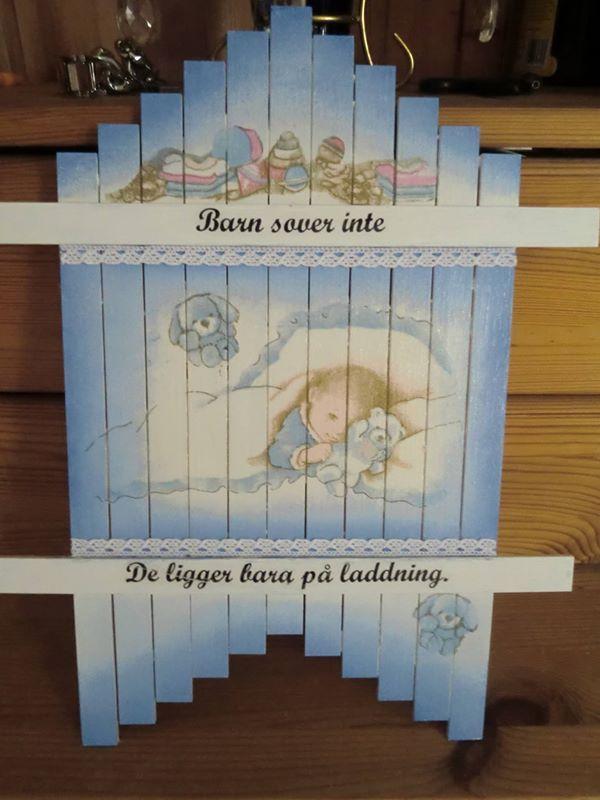 By: Gunvor Edlund