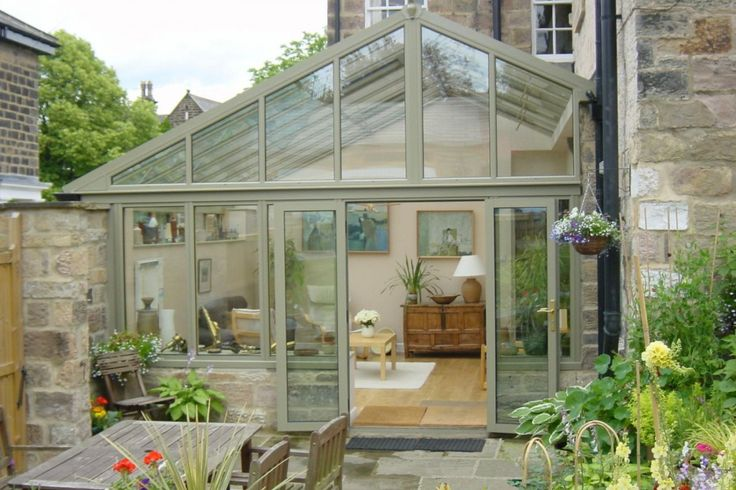 Inspiration Gallery | Ultraframe Conservatory Roofs in ...