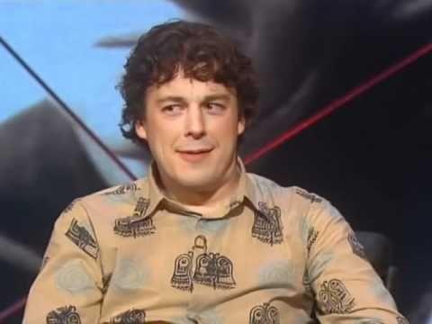 QI: Who wrote Ben Hur? (Stephen Fry raging at Alan Davies)