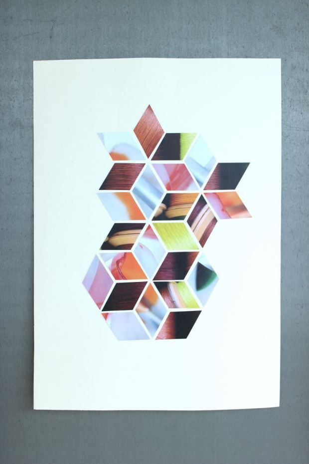 Die besten 25+ Geometrisches grafik design Ideen auf Pinterest