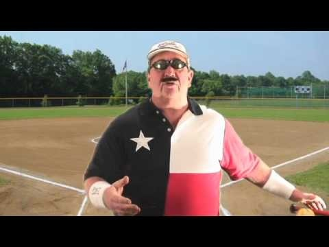 http:.Fastpitch.TV - This week Coach V uses Google to find out why a softball is called a softball, since it is so hard.    Visit the Fastpitch TV Show's website at http://Fastpitch.TV