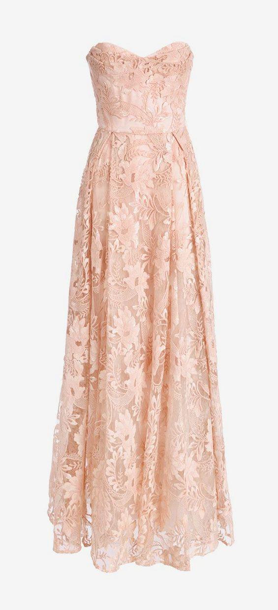 Marchesa Notte Eden Gown
