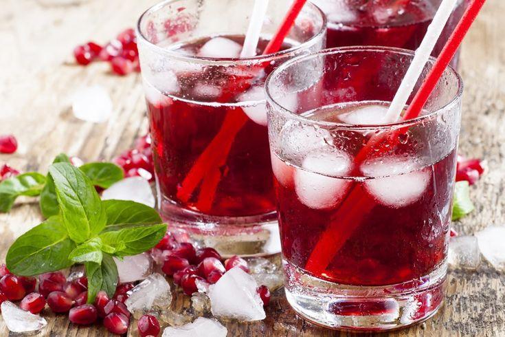 10 рецептов безалкогольных освежающих напитков. Изображение № 2.