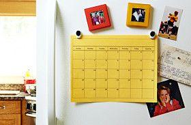 The SAT test dates and registration deadlines.