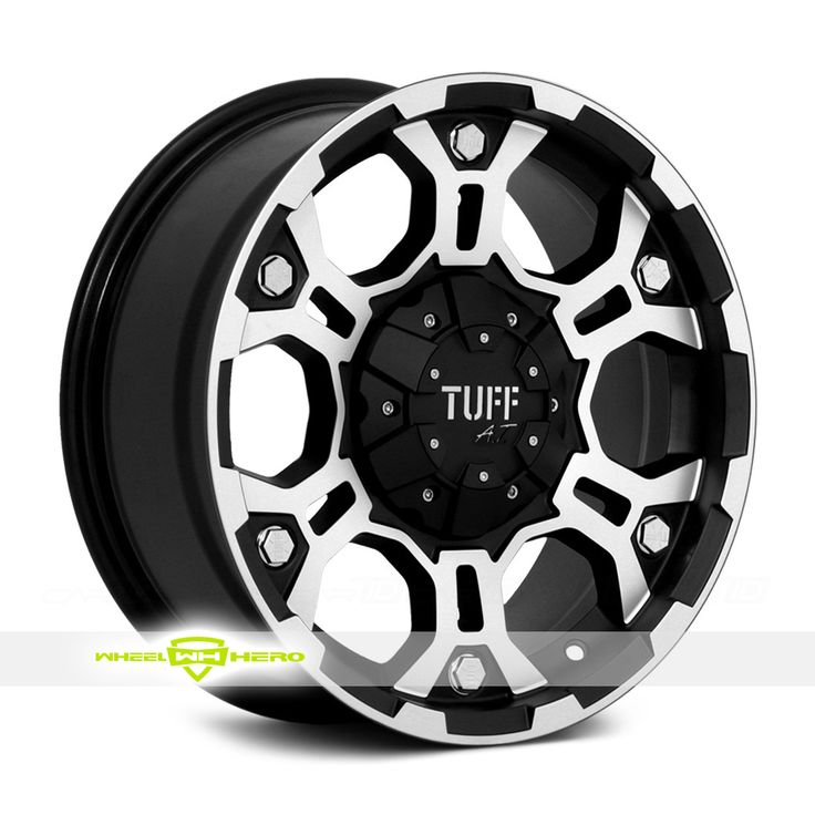 22 Best Tuff Wheels Amp Tuff Rims And Tires Images On