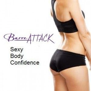 Barre Attack.... bringing sexy back ;)