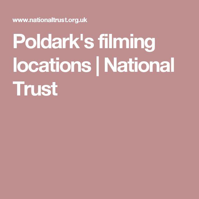 Poldark's filming locations | National Trust