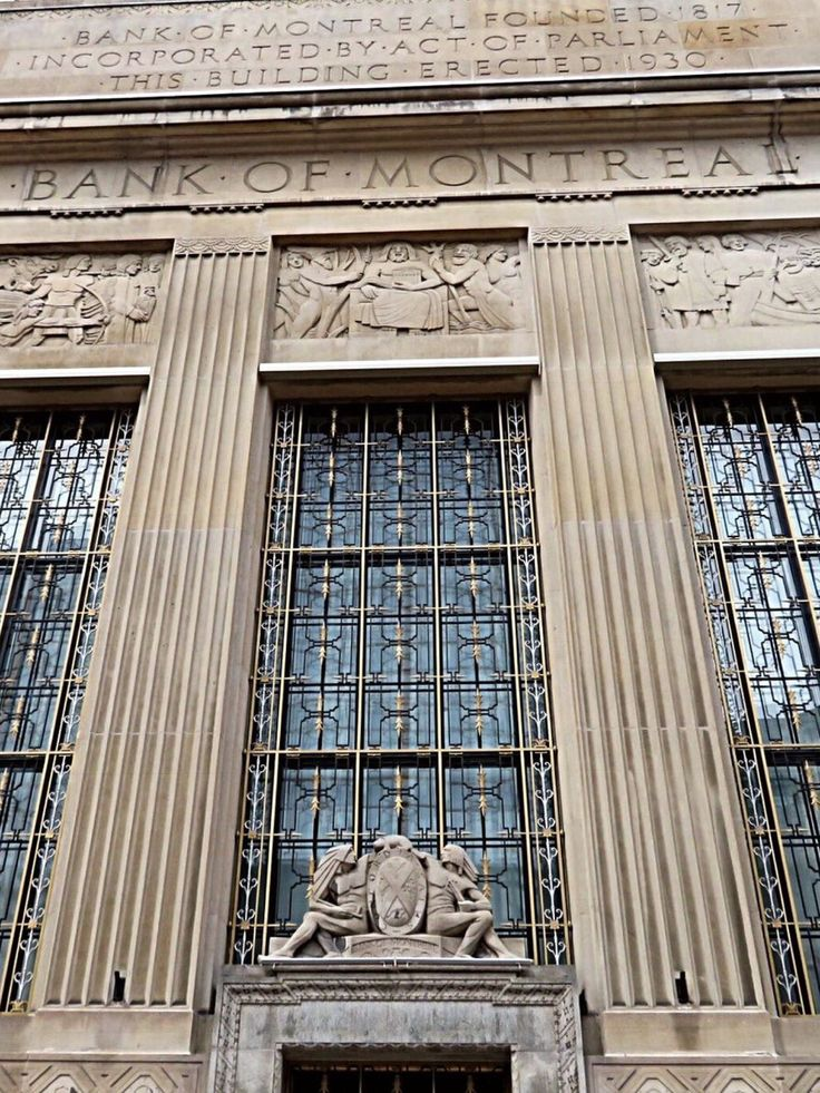 Bank of Montreal, Ottawa, Canada ~ Credit: Lyne Labrèche. Follow me for more inspiration!