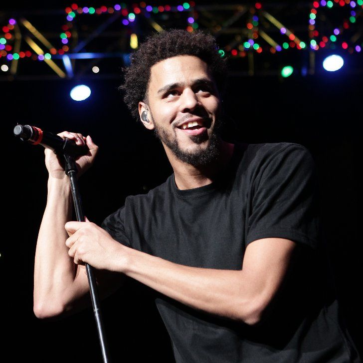 Pin for Later: J. Cole Is Providing Single Mothers With Free Housing