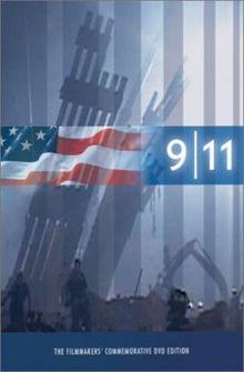 9/11 - french filmakers Jules & Gedeon Naudet