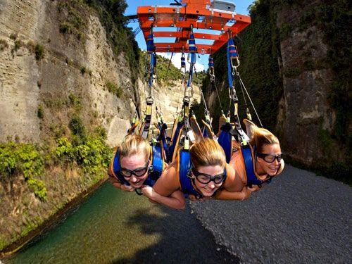 El turismo activo es una de las posibilidades turísticas de Pinares. Disfruta de la naturaleza #Pinares  #CastillayLeon #Spain