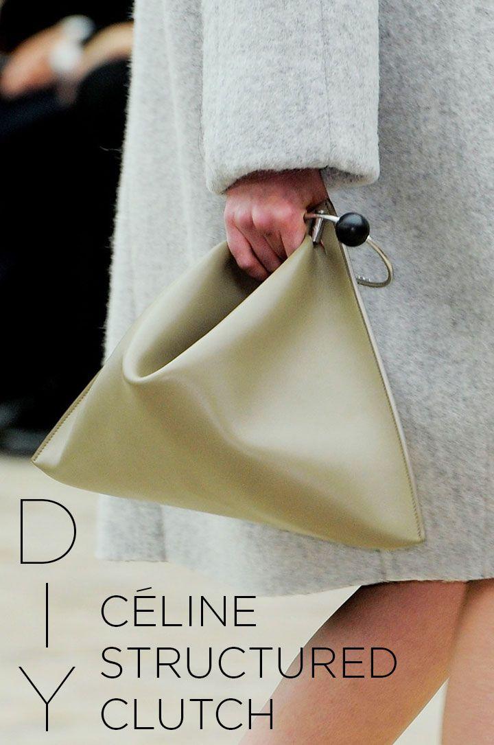 Défilé Céline Automne-hiver 2013-2014 Prêt-à-porter