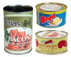 Red Feather, Bega Cheese, Yoders Bacon, Sampler Combo, Perfect for Camping