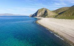 Una de las tantas razones por las que México es conocido es por sus impresionantes costas, pero algunas sorprenden aún más por sus playas vírgenes.