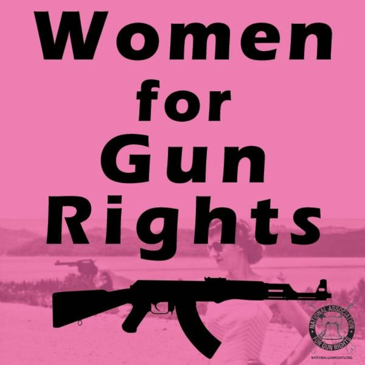 Wendy rogers endorsed by the national association for gun rights pac