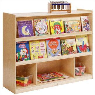 Modern Kids' Bookcases | AllModern