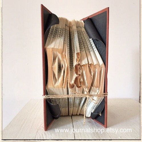 Bookfolding in Greek!
