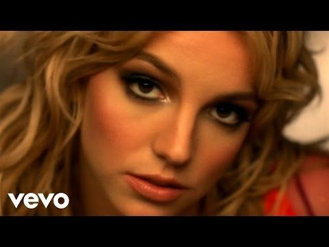 Britney Spears - Overprotected - YouTube