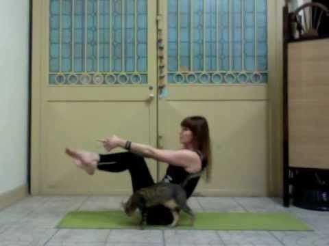 Sadie Nardini~ 30 min detox ( loss) flow