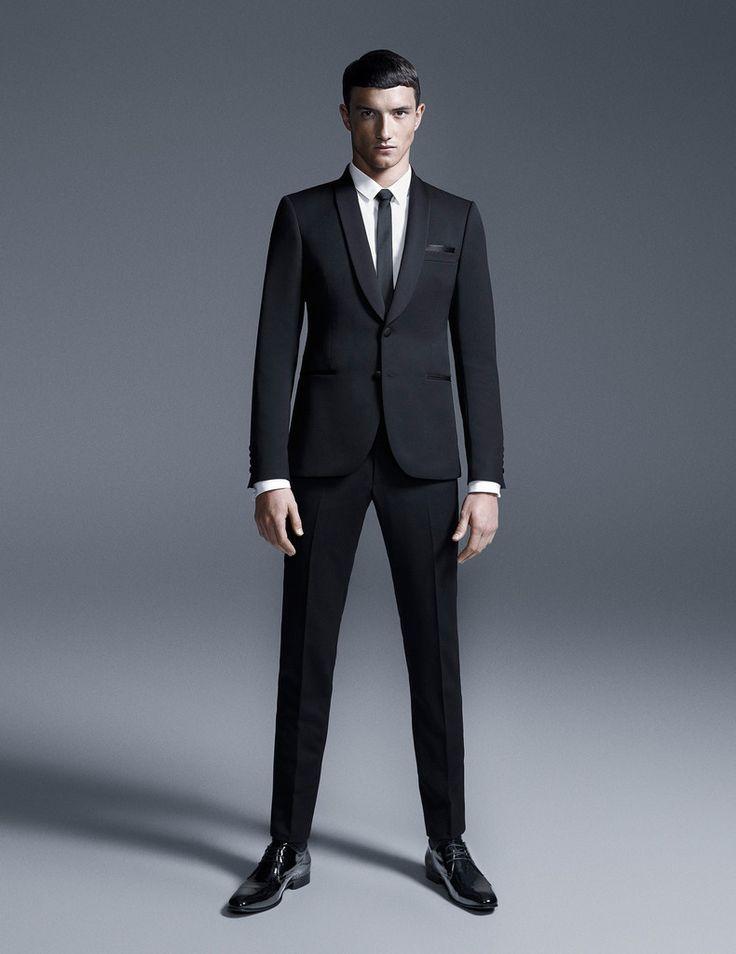 Sinatra Tux #tigerofsweden #tuxedo