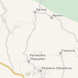Apsiou Limassol Cyprus 15 Day Weather Forecast