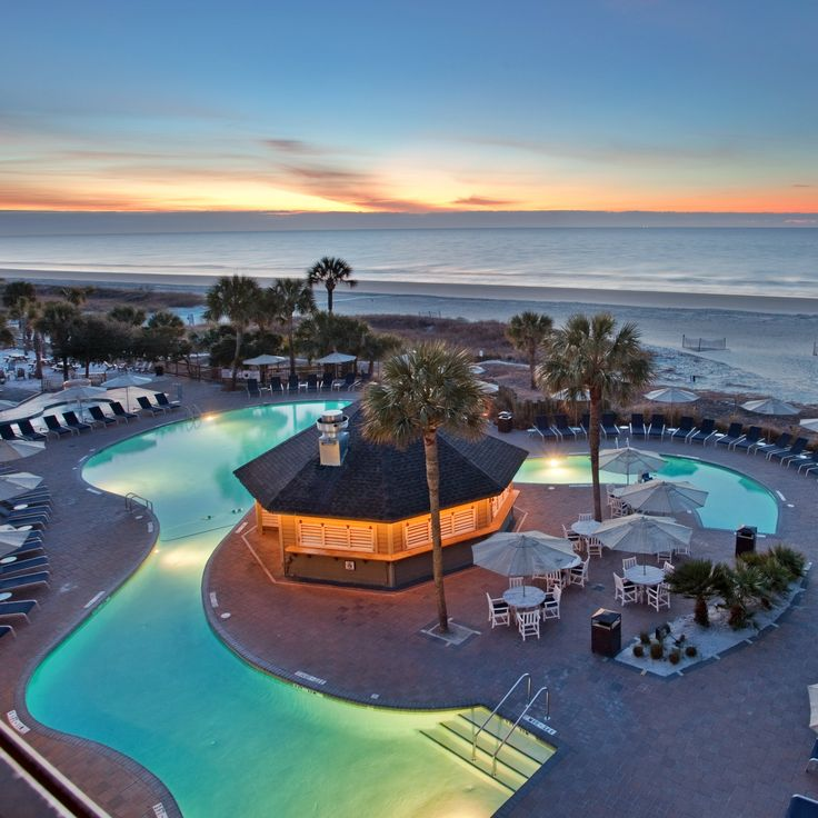 Beach house a holiday inn resort hilton head island sc booking com orange lakecountryclub in orlando pinterest resorts beach and vacation