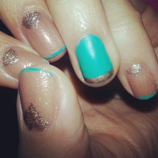 #nail #tesis