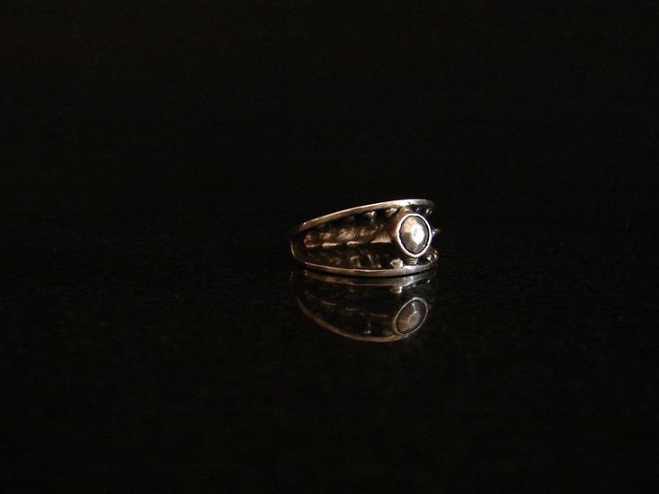 Zahario Ring