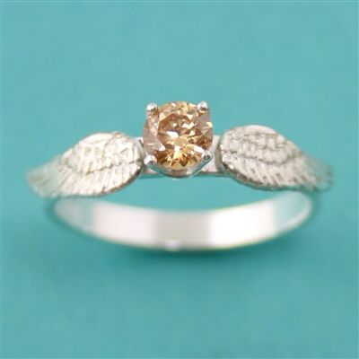Snitch ring! I want!