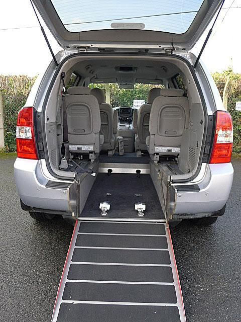 25 Best Wheelchair Car Images On Pinterest Wheelchairs The O