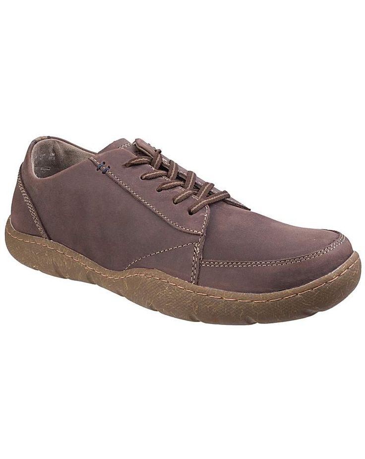 Hush Puppies Furman Sway Mens Shoes Shoes, Jeans
