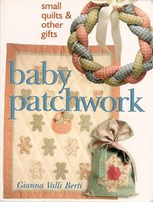 Bébés Patchwork- petites couettes et autres cadeaux - Johanne LM - Picasa Albums Web