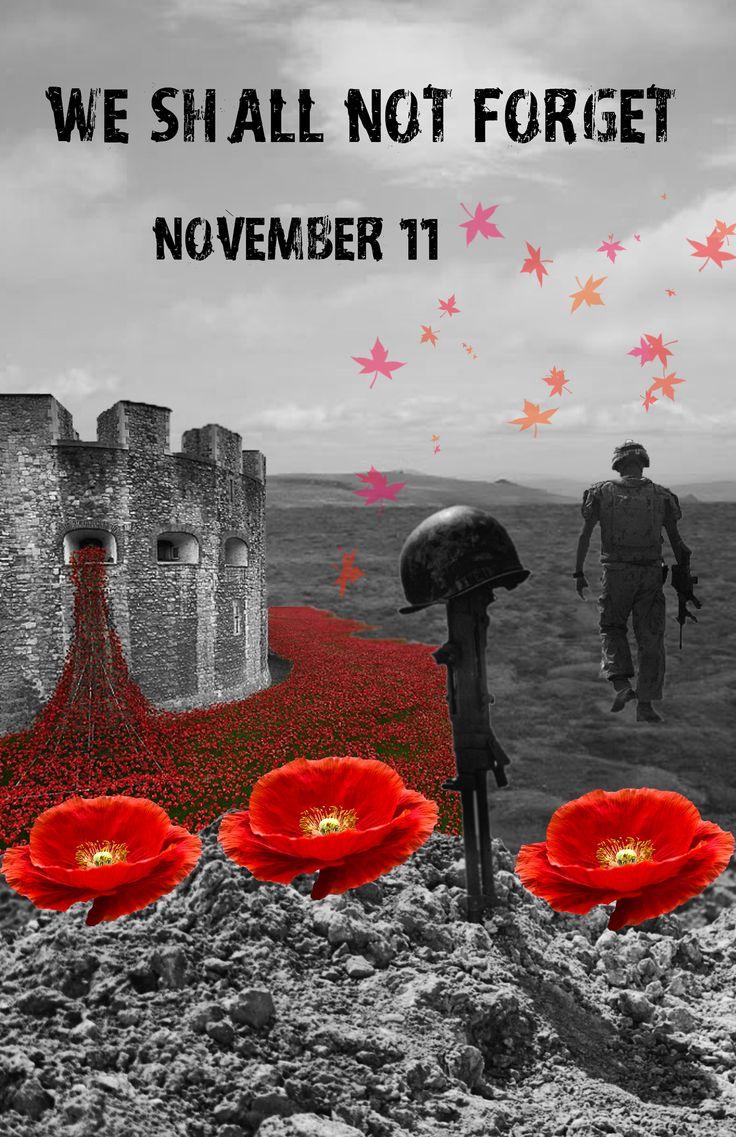 rememberance day - photo #48