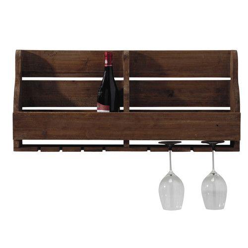 oltre 1000 idee su meuble range bouteille su pinterest | scrivania