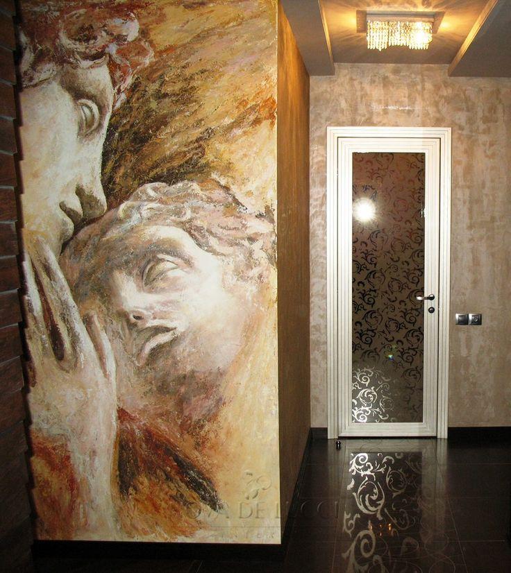 Двери и мебель от фабрики Nova De Lucci, купить двери премиум класса, мебель на заказ