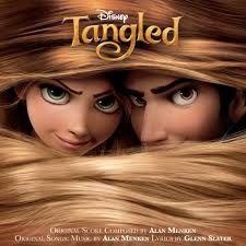 Image result for tangled soundtrack