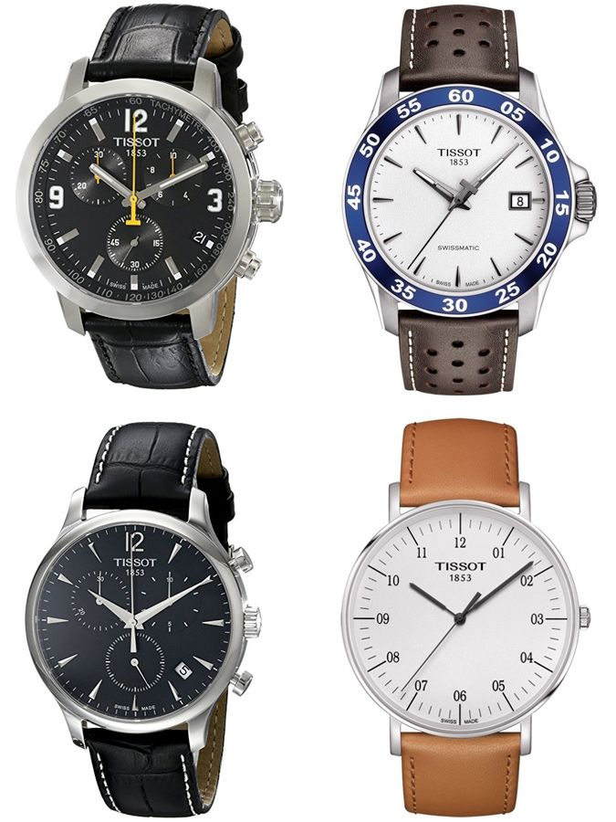 The Best Affordable Watch Brands For Men Fashion Best Watches