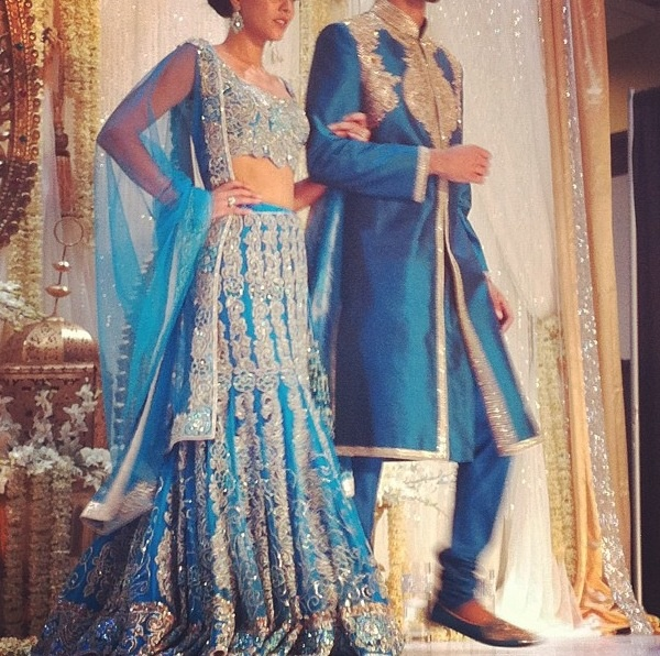 Some of the best indian clothes in toronto can be found @ CTC West  #ctcwest #2013collection