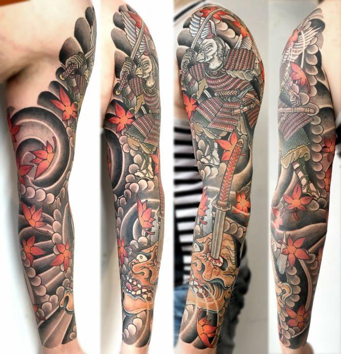 1001 Ideas De Tatuajes Japoneses En Bonitas Imagines Tatuajes Japoneses Tatuajes Japoneses Tradicionales Tatuajes