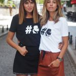 Meet the creative talents and influencers that make up #TeamKarl.  In this new series, we spotlight the movers and shakers behind the KARL LAGERFELD story with exclusive interviews. This week, get to know Aysegul and Yasemin, the women behind the hugely successful Moda Tutkusu blog.  The best friends and entrepreneurs, who hail from Turkey, enjoy a following of almost half a million on Instagram.  Aysegul and Yasemin previously worked in business and management and in addit...