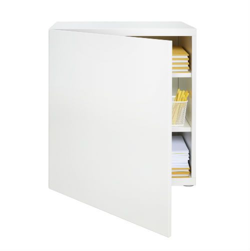 Awesome Storage Solutions From IKEA Come In Different Sizes, Shapes And Functions.  Try The BESTA Shelf Unit With Door For Organization In Any Room In Your  Home.
