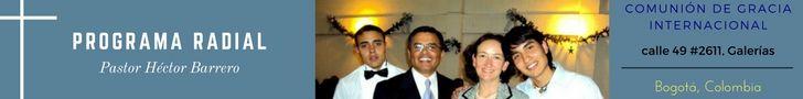 Programa Verdad y Vida con el Pastor Héctor Barrero, Director de Misiones de la Comunión de Gracia Internacional en Centro y Sur América.            ¿Por qué Dios no envió a Jesucristo antes que a Moisés?  [Programa Radial]               por-que-Dios-no-envio-a-Jesucristo-antes-que-a-Moises.mp3                6.9 MB     3 Downloads     Details                    Autor:Comunión de Gracia Internacional            Category:Verdad y Vida Radio    Lic