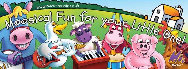 Moo Music Stowmarket Debenham And Needham Market | VIP MUMS