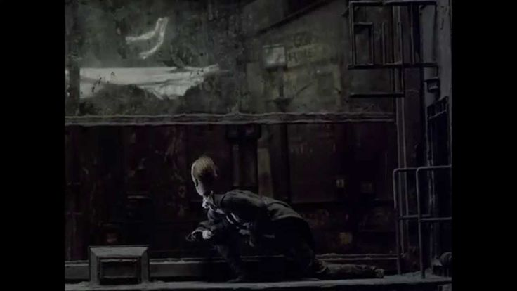 Posting just a still image from a Quay Brothers film really doesn't do them justice, so here's video of the new remastered shorts coming to Blu Ray soon. So excited!