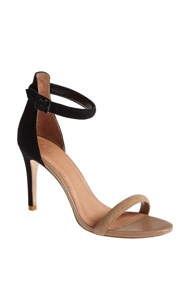 Joie 'Roxie' Ankle Strap Sandal (Nordstrom Exclusive) (Women) | Nordstrom