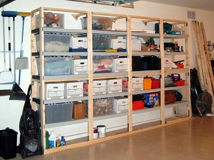 105 Best Garage Reno Ideas Images On Pinterest | Garage Storage, Diy Garage  And Garage Shop