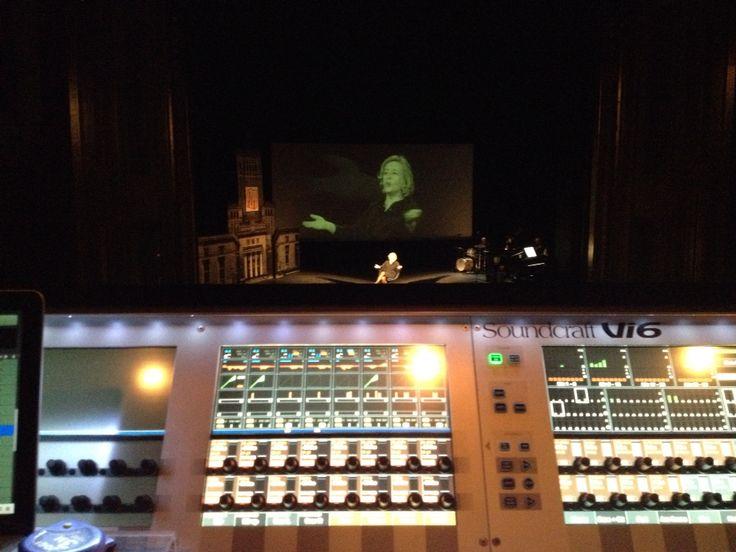 FOH @ Wielki Theatre